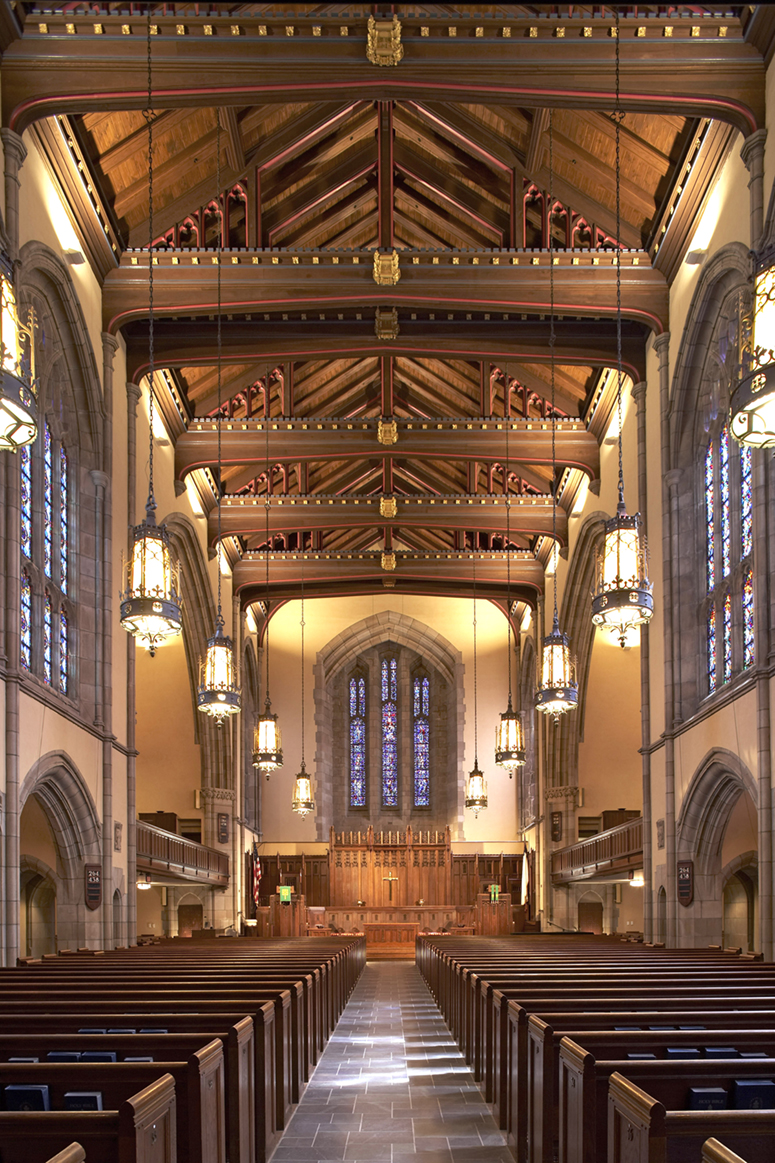 Atkin Olshin Schade Architects Bryn Mawr Presbyterian Church