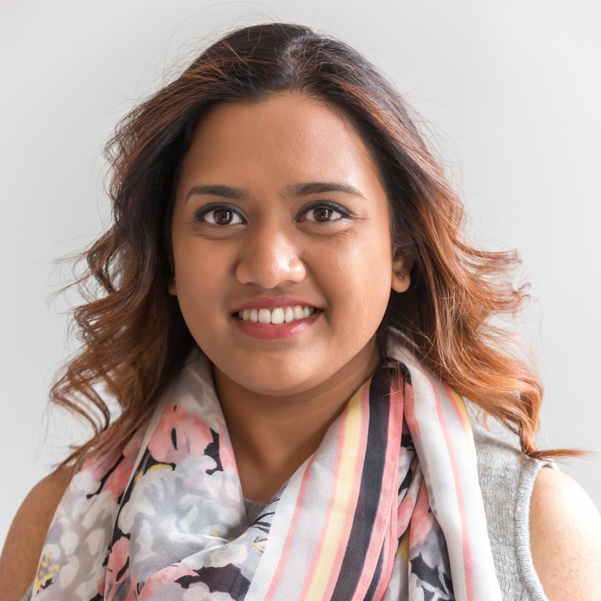 Sanjana Muthe