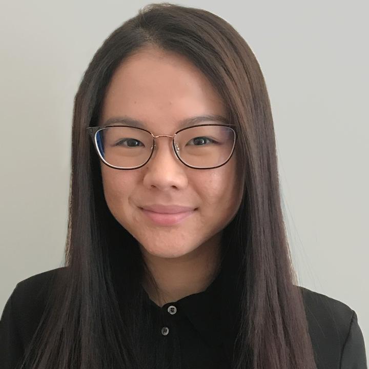 Joanne Ho