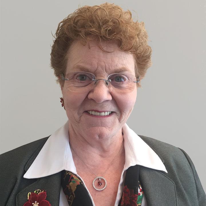 Elizabeth McKeon