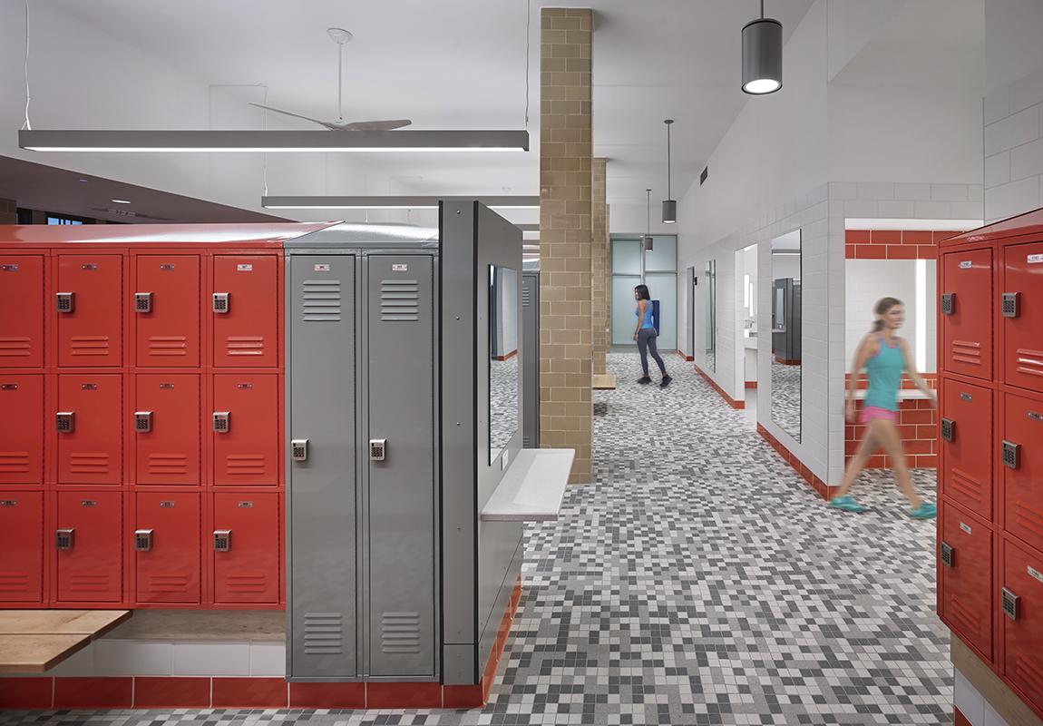 Princeton university dillon gym