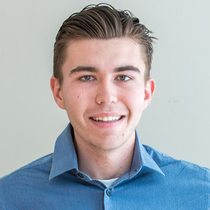 Aaron Woolverton