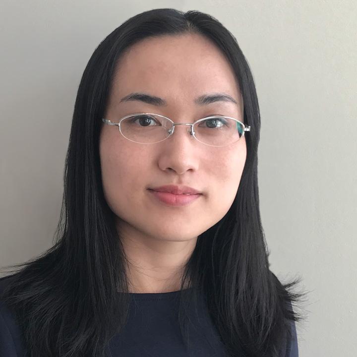 Yubei Huang